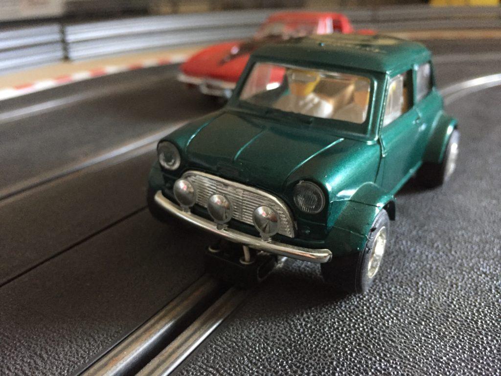 Scalex mini